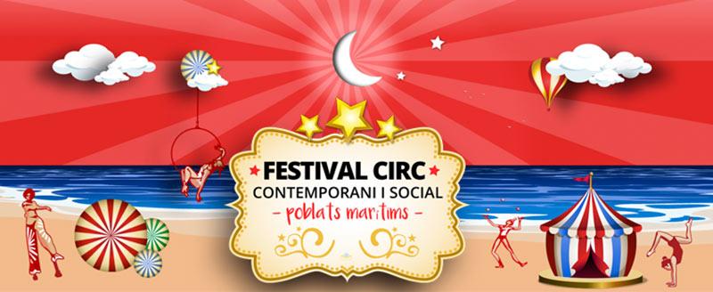 Festival de Circo Voramar 2019