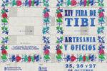 Feria de Tibi 2019