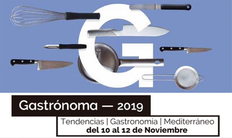 Gastrónoma 2019
