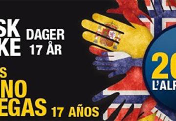Jornadas Hispano-Noruegas 2019