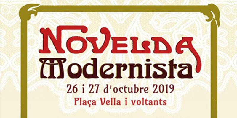 Novelda Modernista 2019