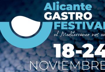 Alicante Gastro Festival 2019