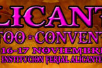 Alicante Tattoo Convention 2019