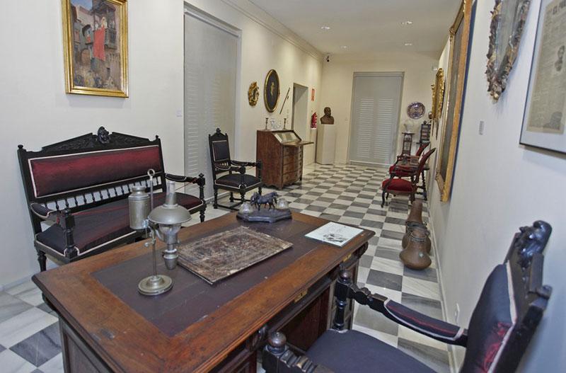 Casa Museo Blasco Ibáñez (Valencia)