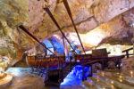 Cueva Museo del Pirata Dragut (Cullera)