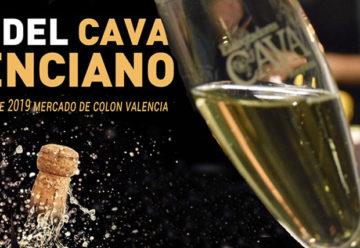 Feria del Cava Valenciano 2019
