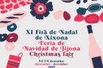 Feria de Navidad de Jijona 2019