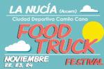 La Nucía Food Truck Festival
