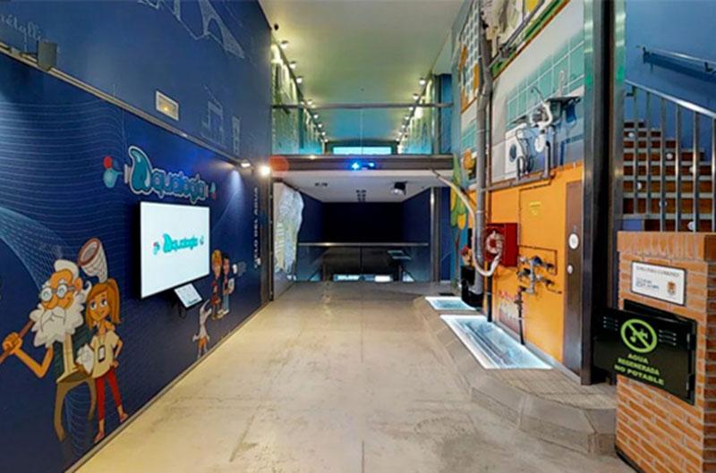 Museo de Aguas (Alicante)