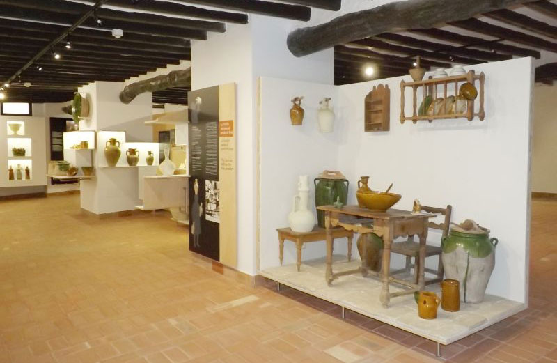 Museo de Alfarería (Agost)