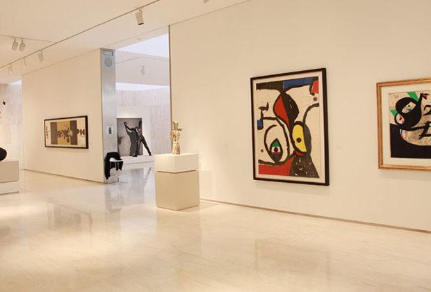 Museo de Arte Contemporáneo de Alicante (Alicante)