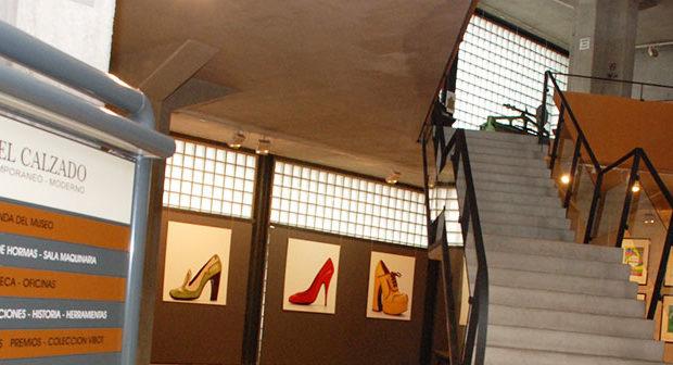 Museo del Calzado (Elda)