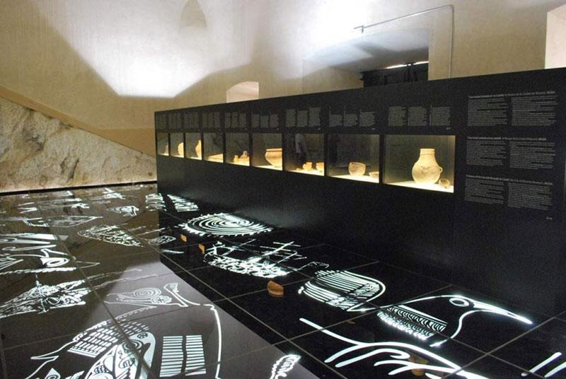 Museo de la ciudad de Alicante (Alicante)