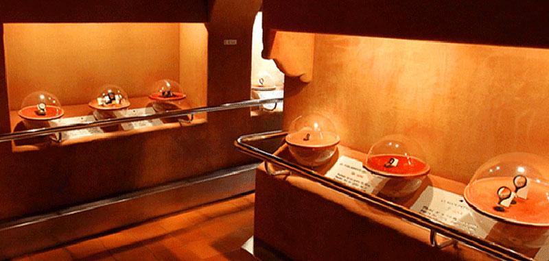 Museo Microminiaturas (Guadalest)