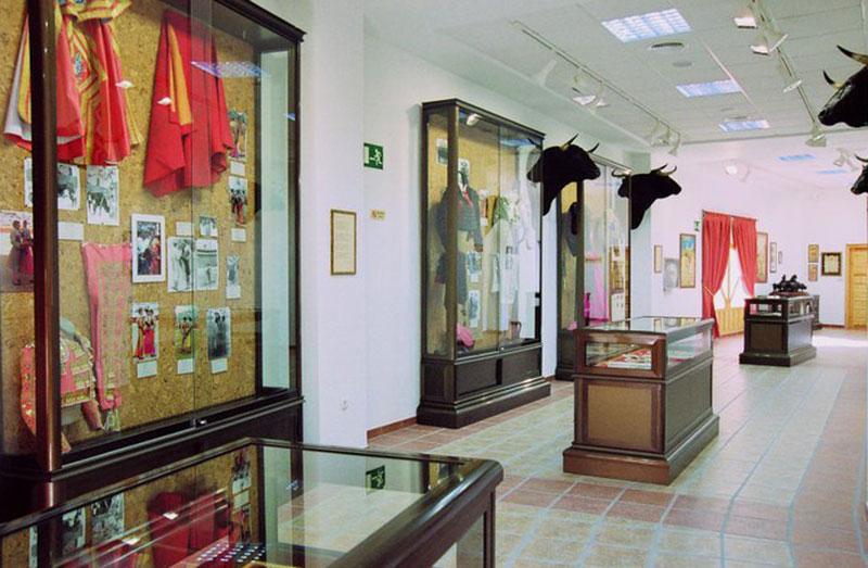 Museo Taurino (Alicante)