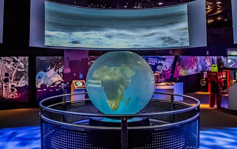 Museo Volvo Ocean Race (Alicante)