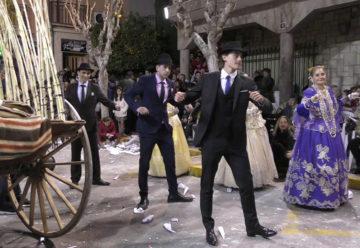 Danzas del Rey Moro 2019