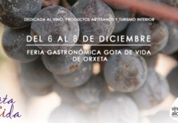 Feria Gastronómica Orxeta 2019