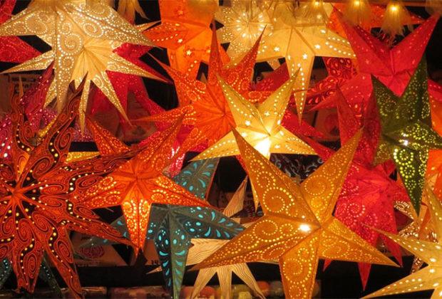 Mercados de Navidad de la Costa Blanca 2019