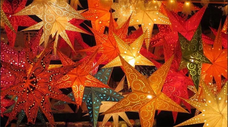 Mercadillos de Navidad de la Costa Blanca