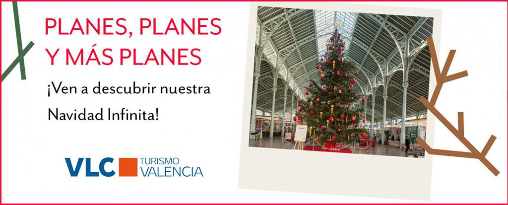 Navidades en Valencia 2019-2020
