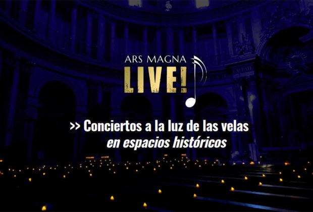 Ars Magna Live! 2020