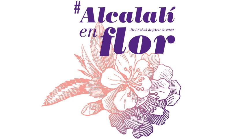 Feslalí 2020: Alcalalí en flor