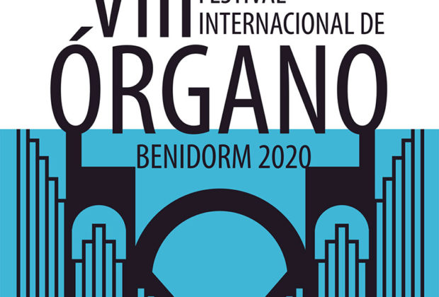 VIII Festival Internacional de Órgano 2020