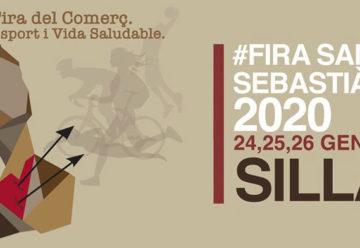 Fira Sant Sebastià 2019 de Silla 2020