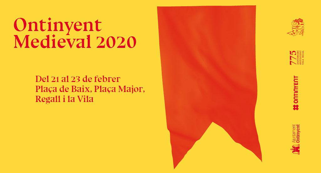 Ontinyent Medieval 2020