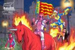 Salón del Cómic de Valencia 2020