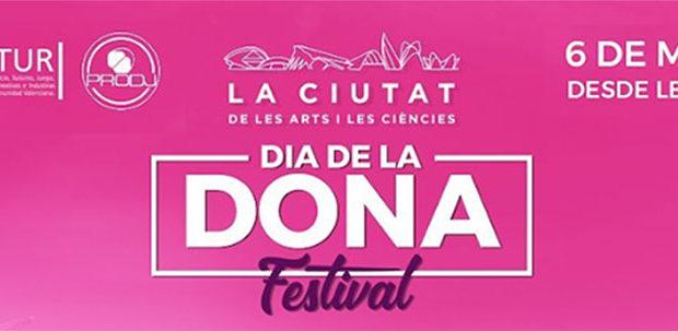 Dia de la Dona Festival 2020