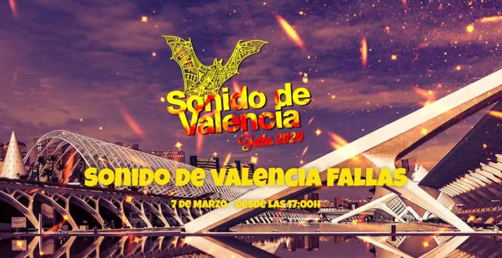 Festival Sonido de Valencia 2020