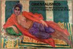 Exposición Orientalismos en el IVAM