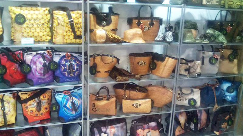 Bolsos y complementos en Soler Bags