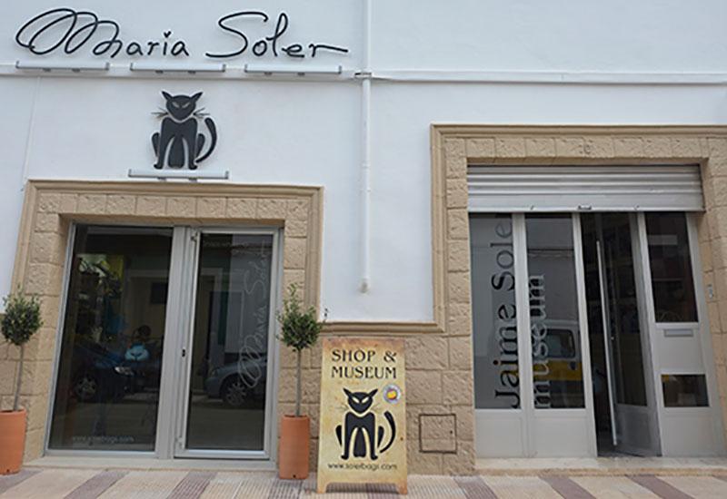 Tienda-Museo Soler Bags