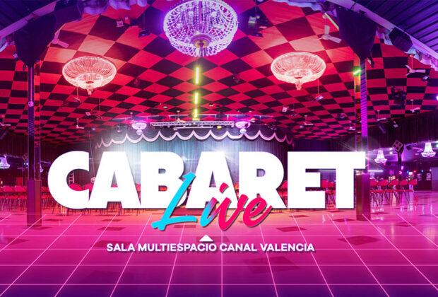 Cabaret Live 2020