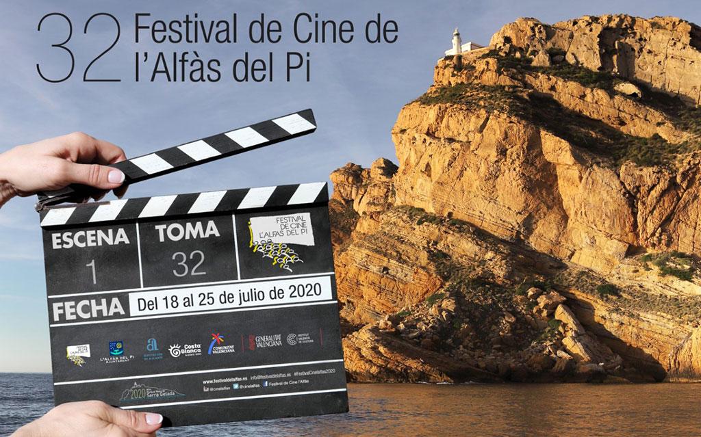 Festival de Cine Alfàs del Pi 2020