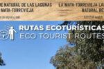 Rutas ecoturísticas Parque Natural La Mata
