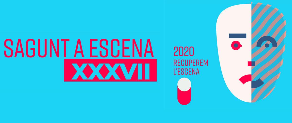 Sagunt a escena 2020