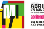 Festival Abril en danza 2020