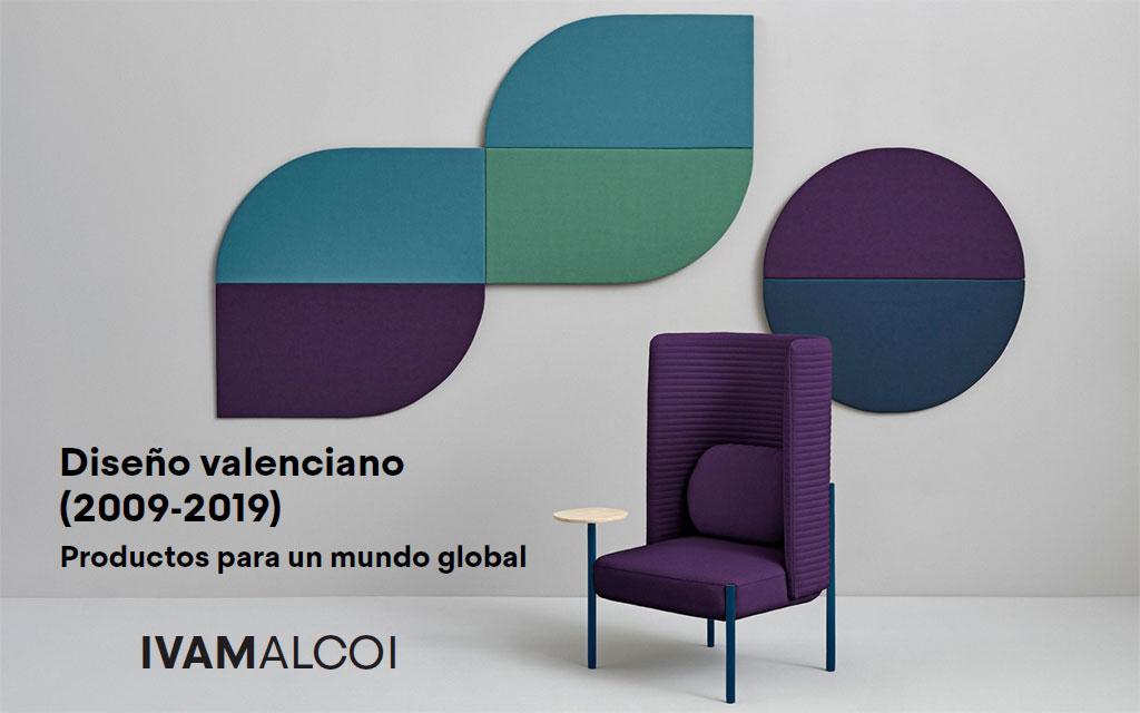 Exposición Diseño valenciano (2009-2019)