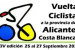 Vuela ciclista a la provincia de Alicante 2020