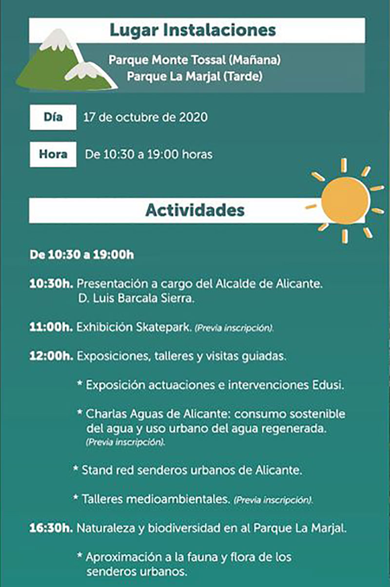 European Green Week 2020: programa