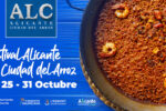 Festival Alicante Ciudad del Arroz 2020