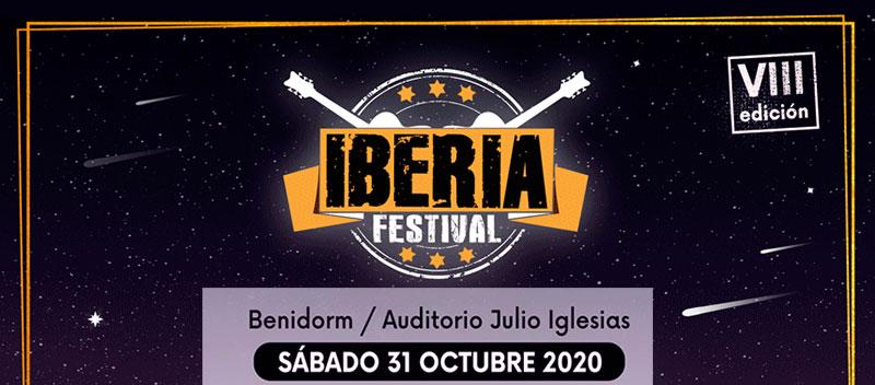 Iberia Festival 2020