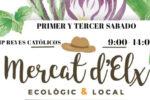 Mercado Ecológico de Elche