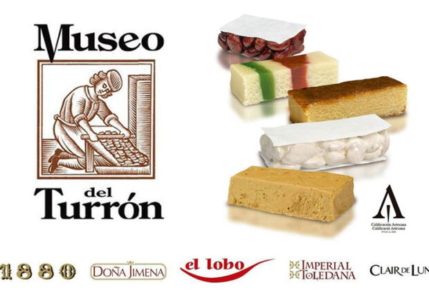 Museo del turrón (Jijona)