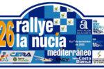 Rally Mediterraneo - La Nucía