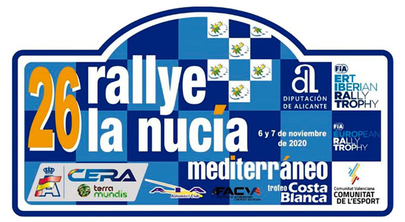 Rallye Mediterráneo - La Nucía